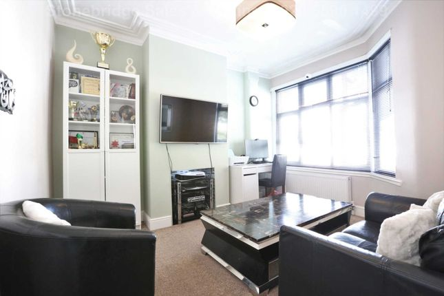 3 bed terraced house for sale in Church Road, Manor Park E12