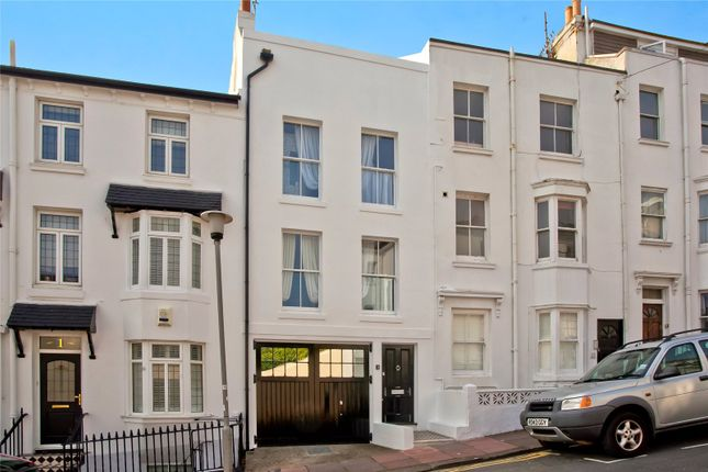 Thumbnail Terraced house for sale in Clifton Place, Brighton, East Sussex