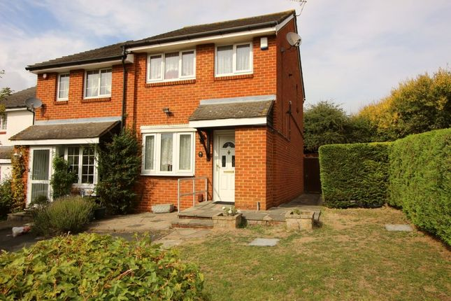 Thumbnail Property for sale in Doveney Close, Orpington