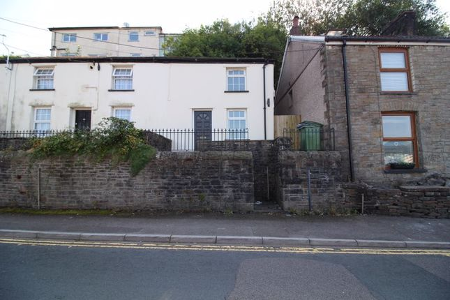 Thumbnail Semi-detached house for sale in Rickards Street, Treforest, Pontypridd