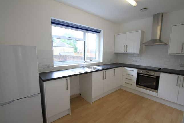 Thumbnail Flat to rent in High Street, Banbury