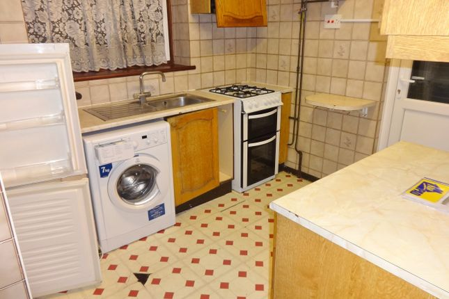 Thumbnail Semi-detached house to rent in Maygoods Green, Uxbridge, Middlesex