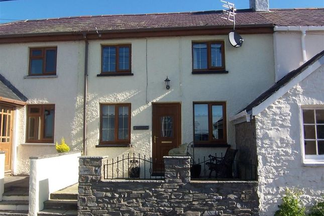 Thumbnail Cottage for sale in Capel Seion, Aberystwyth, Ceredigion