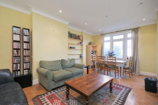 Thumbnail Terraced house to rent in Hardinge Road, Kensal Rise