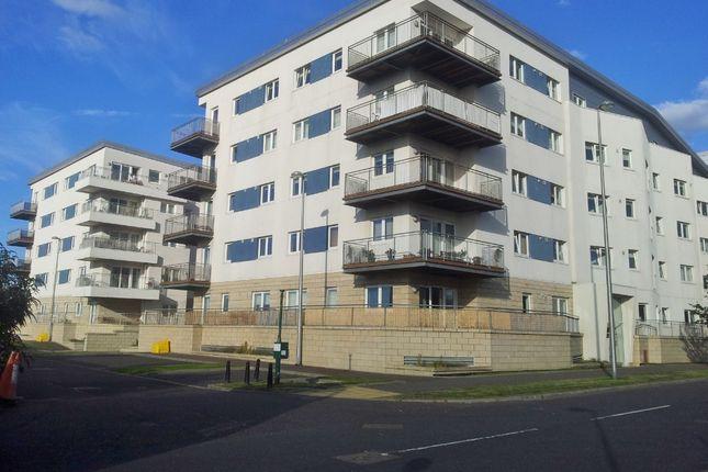 Thumbnail Flat to rent in Hesperus Crossway, Granton, Edinburgh