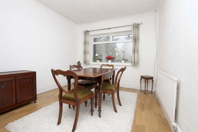 Dining Room of Yeomans Acre, Ruislip HA4