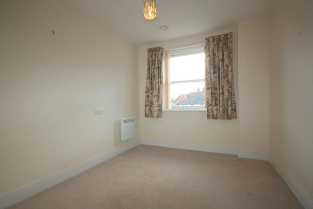 Bedroom 2 of Cartwright Court, Apartment 52, 2 Victoria Road, Malvern, Worcestershire WR14