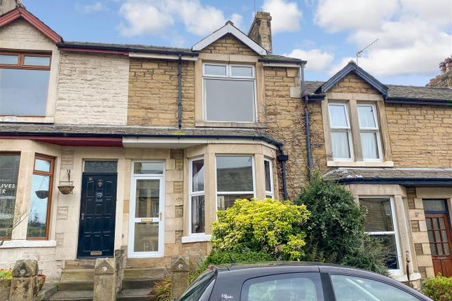 2 bed terraced house to rent in Cavendish Street, Lancaster LA1