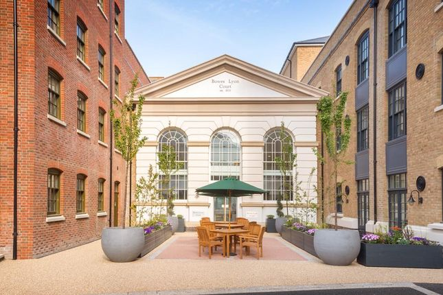 2 bed flat for sale in Bowes Lyon Place, Poundbury, Dorchester