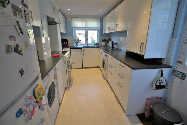 Kitchen of Warwick Road, Enfield EN3