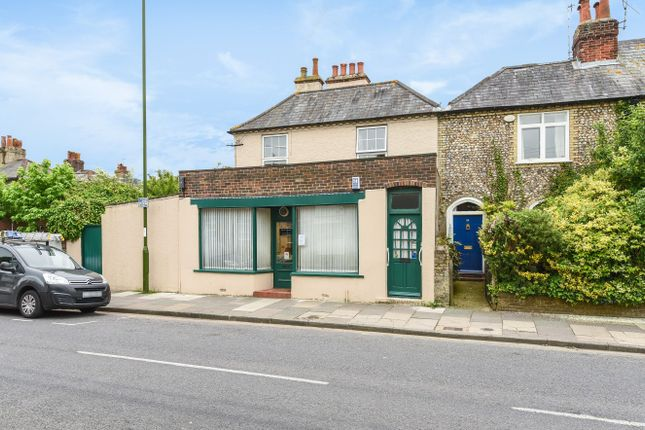 Thumbnail Terraced house for sale in Saint Pauls Road, Chichester