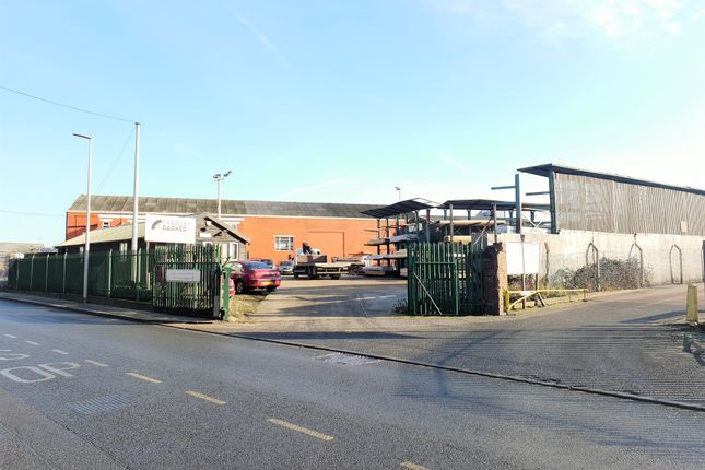 Thumbnail Light industrial for sale in Mulberry Way, Belvedere, Kent
