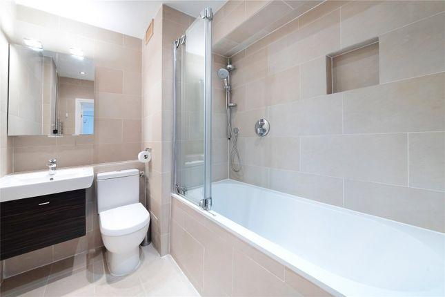 Bathroom of Cornwall Gardens, London SW7
