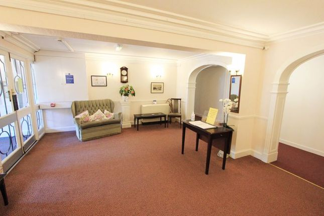 Main Hallway of Hengist Court, Maidstone ME14