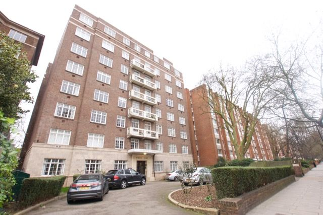 Florence Court, Maida Vale W9