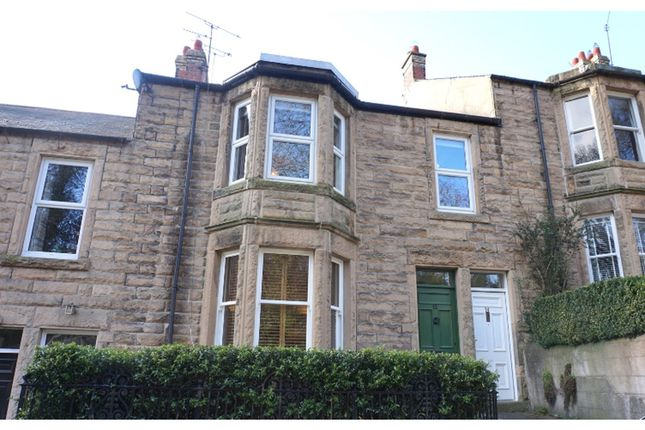 Thumbnail Flat for sale in Millfield Terrace, Hexham