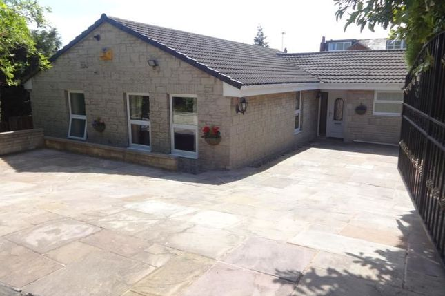 Thumbnail Bungalow to rent in Snow Hill Rise, Wakefield