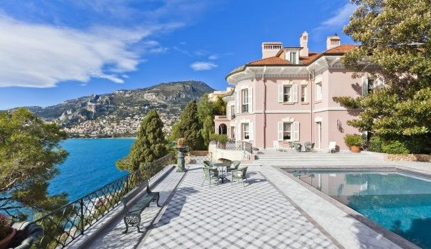 Thumbnail Terraced house for sale in 06190 Roquebrune-Cap-Martin, France