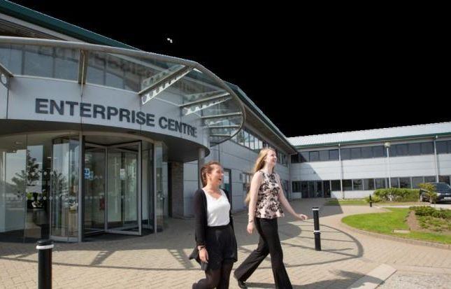Thumbnail Office to let in F6, Enterprise Centre, Aberdeen Energy Park, Exploration Drive, Bridge Of Don Aberdeen