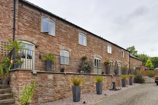 Thumbnail Barn conversion for sale in Knightshill Farm, Lea, Ross-On-Wye, Herefordshire