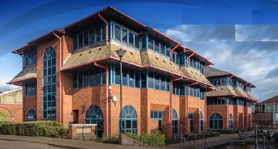 Thumbnail Office to let in Fazeley House, 50 Rocky Lane, Aston, Birmingham