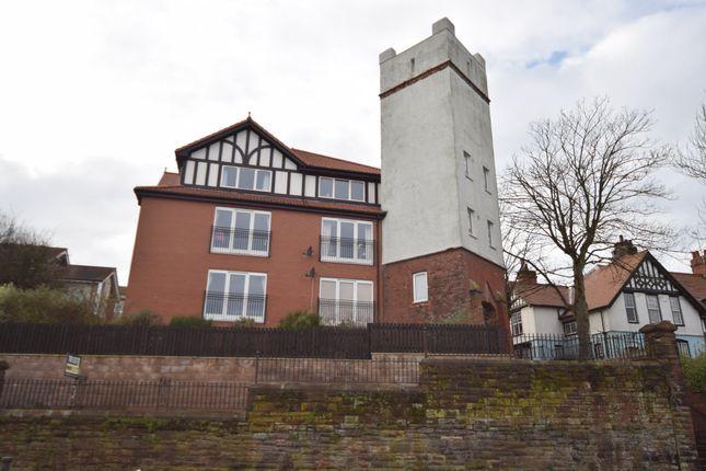 Thumbnail Flat to rent in Warren Street, Walney, Barrow-In-Furness