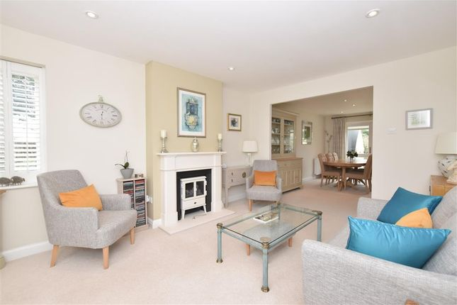 Thumbnail Cottage for sale in Church Street, Amberley, West Sussex