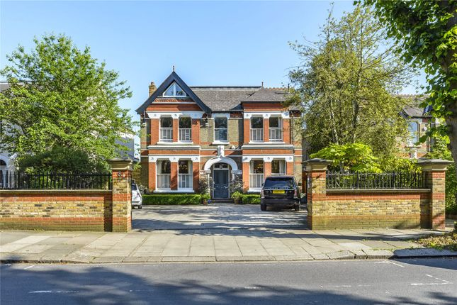 Thumbnail Detached house for sale in Carlton Road, Ealing