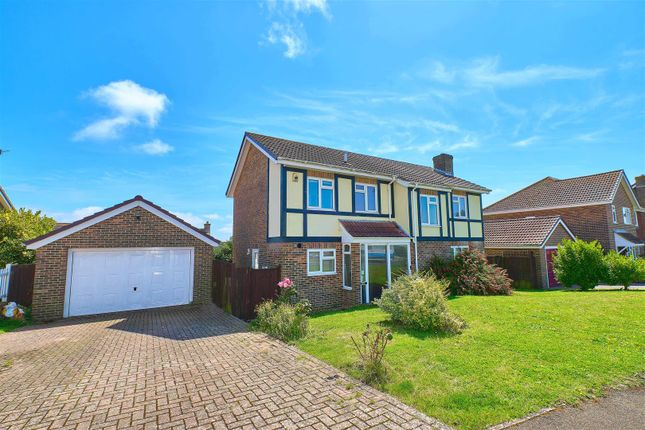Thumbnail Detached house for sale in Clementine Avenue, Seaford