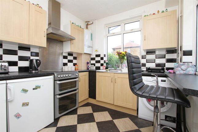 Kitchen of Towers Avenue, Hillingdon, Uxbridge UB10