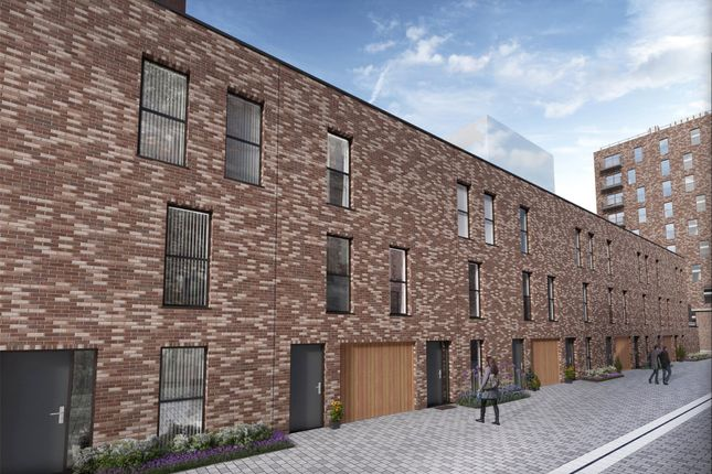 Picture No. 24 of Lockgate Mews, Manchester, Greater Manchester M4