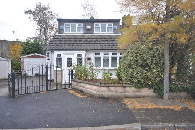 Thumbnail Bungalow for sale in Stroud Avenue, Eccles Manchester