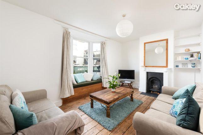 5 bed maisonette for sale in Kensington Gardens, North Laine, Brighton BN1