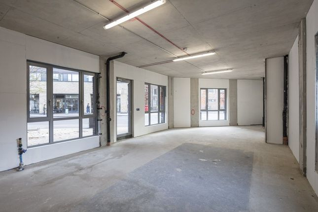 Thumbnail Office for sale in East Road, London