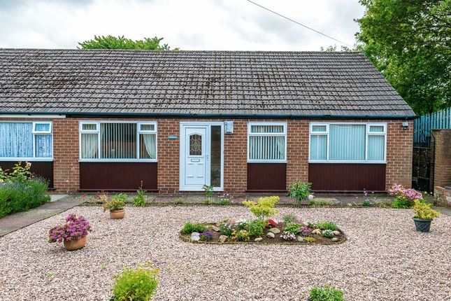 Thumbnail Semi-detached bungalow for sale in Rowan Drive, Kirkby, Liverpool