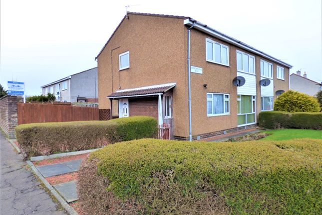 Thumbnail Semi-detached house to rent in Marchbank Gardens, Balerno, Edinburgh