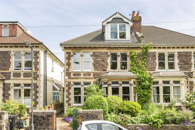 Property for sale in Maurice Road, St. Andrews, Bristol
