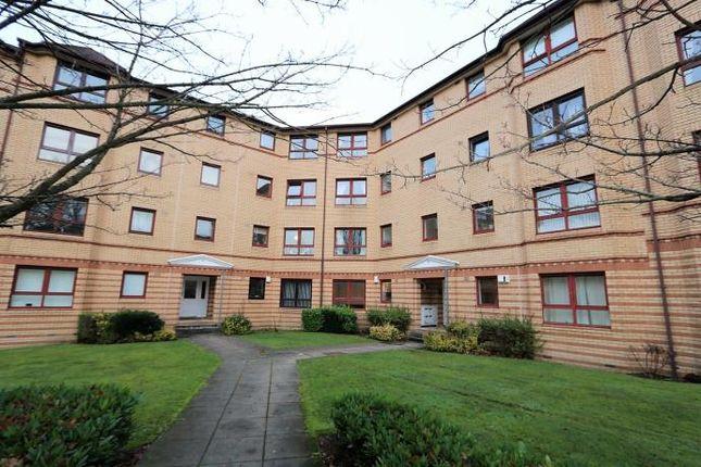 Thumbnail Flat to rent in Grovepark Gardens, Glasgow