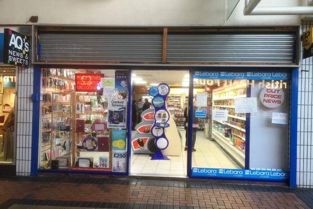 Retail premises for sale in Birkenhead CH41, UK