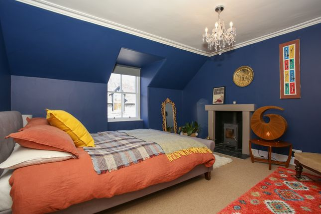 Bedroom 1 of High Street, New Galloway, Castle Douglas DG7
