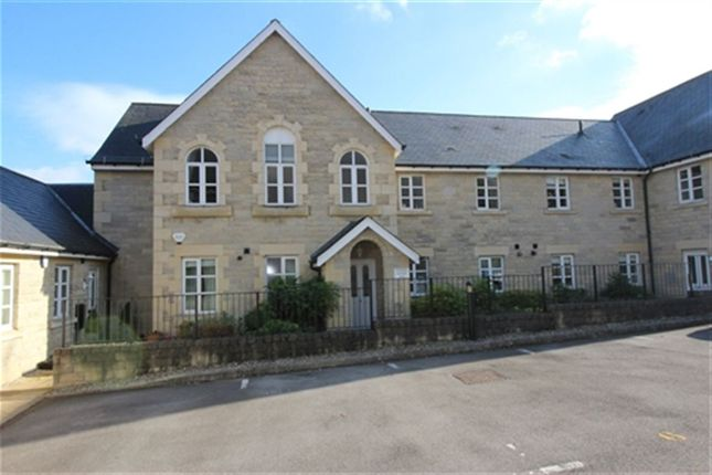 Thumbnail Flat to rent in School Court, Holymoorside, New Road, Holymoorside, Derbyshire
