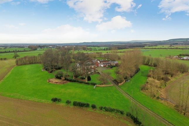 Thumbnail Property for sale in Spa Lane, Lathom, Ormskirk