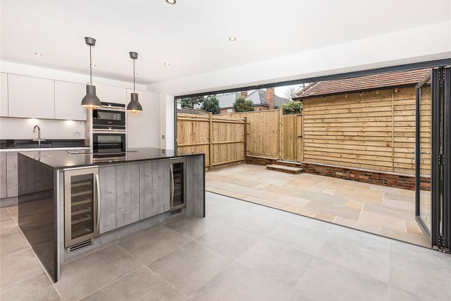 Thumbnail Property for sale in Angel Cottage, Church Road, Old Shepperton, Surrey
