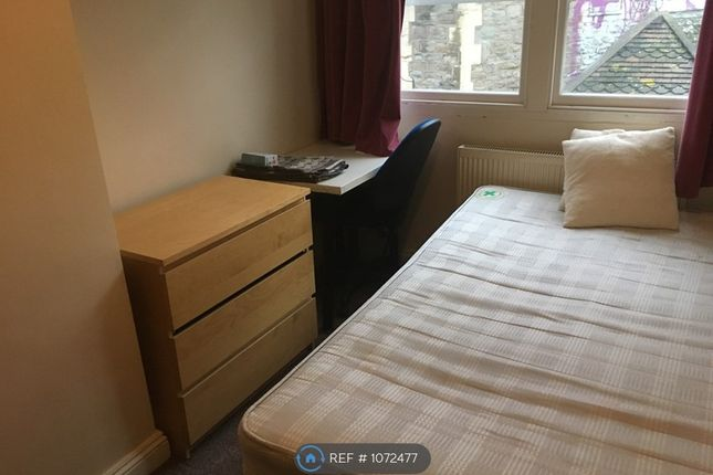 Thumbnail Room to rent in Stokes Croft Rear, Bristol