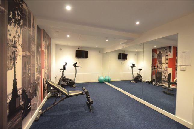 Picture No. 14 of Libertas Studios, 48 St James Street, Liverpool L1