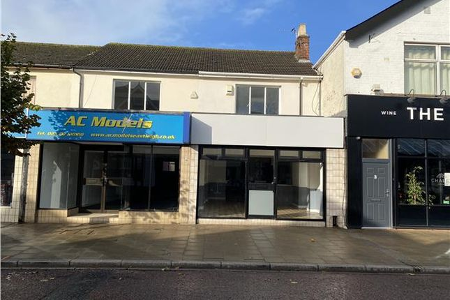 Thumbnail Retail premises to let in 5 High Street, Eastleigh, Hampshire
