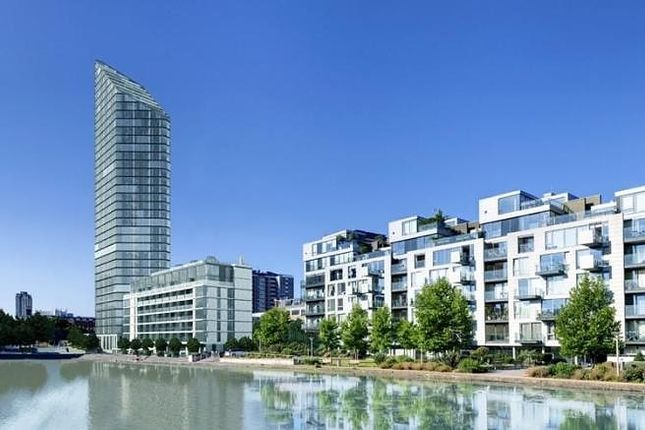 Thumbnail Property for sale in Lexicon, Chronicle Tower, London