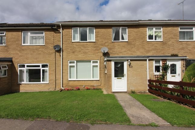 Thumbnail Terraced house for sale in Walterbush Road, Chipping Norton