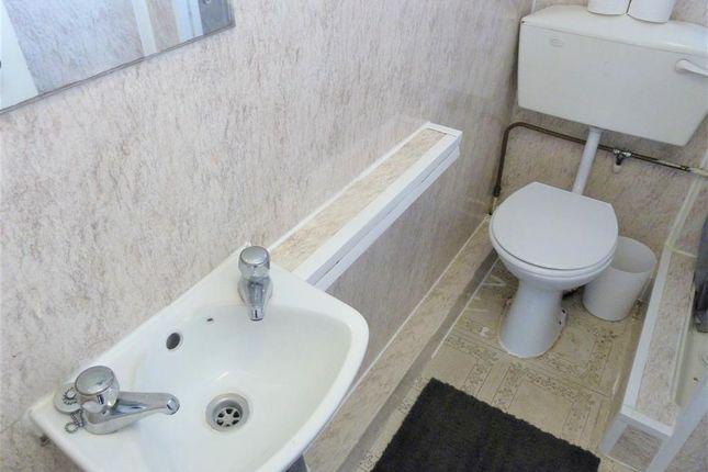 Shower Room of Links Avenue, Mablethorpe LN12