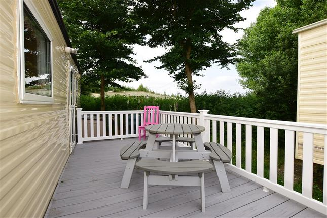 Decking Area of Field Lane, St. Helens, Ryde, Isle Of Wight PO33